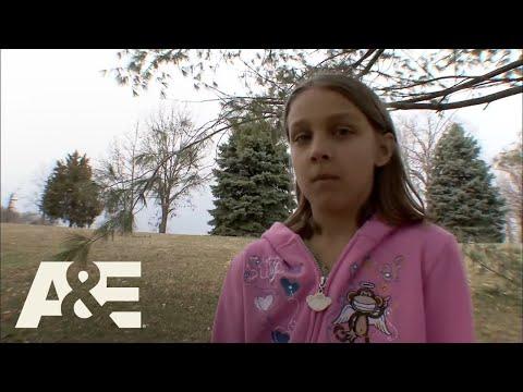 Psychic Kids: Ghosts Talk to Faith (Season 1 Flashback) | A&E