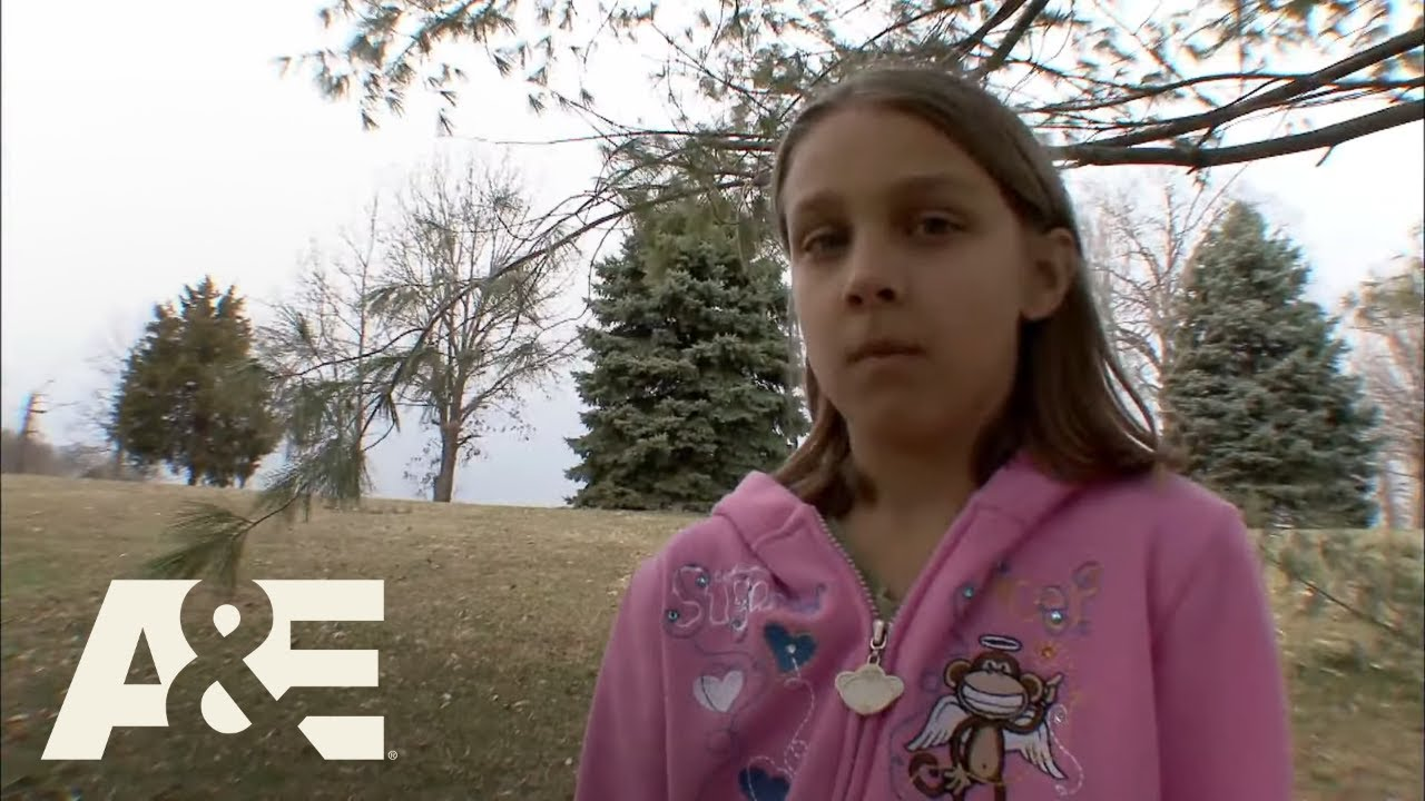 Download Psychic Kids: Ghosts Talk to Faith (Season 1 Flashback) | A&E