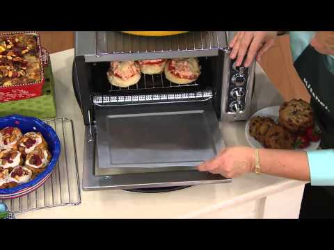 Countertop Convection Oven South Africa : KitchenAid 12 Countertop Convection Oven w/Broil Pan &... Doovi