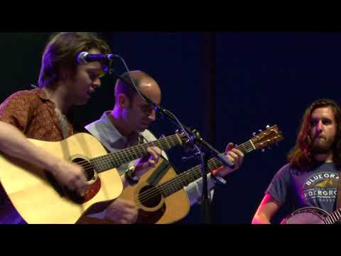 """Billy Strings with Cody Kilby, """"Me and My Uncle,"""" Grey Fox 2017"""