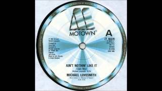 MICHAEL LOVESMITH - Ain
