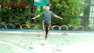 Download GERAK LANGKAH KUDA DAN GERAK AYUNAN