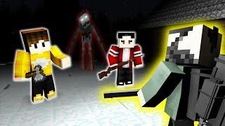 ДОЛГАЯ ТЬМА - Minecraft Сериал - 8 Серия | Незнакомец
