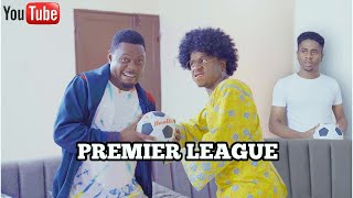 Download Mc Shem Comedian - PREMIER LEAGUE - Mc Shem Comedian