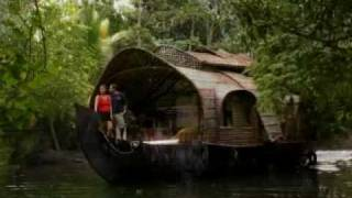 kerala houseboat,houseboat,kerala tourism videos,houseboats in alapuzha,what is houseboat