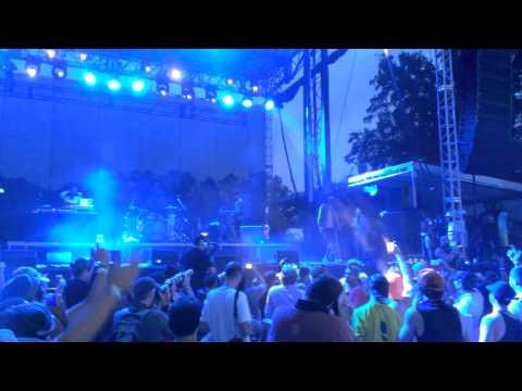 Wiz Khalifa - Maan! (Weedmix) (Live @ Bonnaroo 2014)