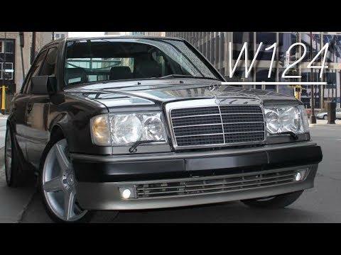 Понты или Стиль?  Мерс W124 Какой мотор лучший? Разбираю Донора