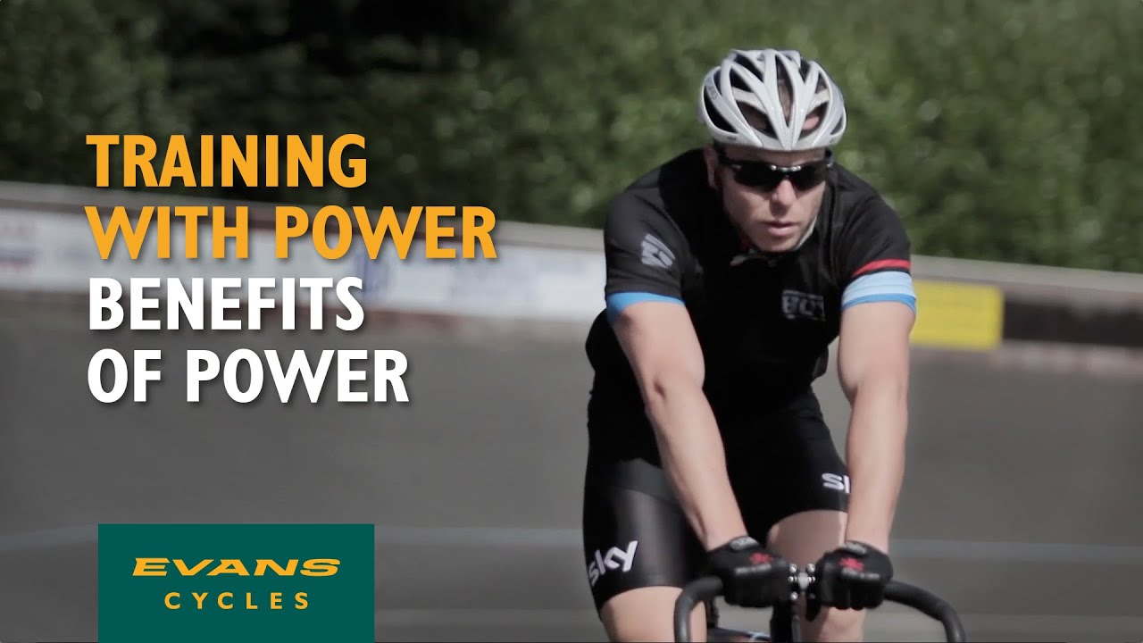 Evans Cycles Sir Chris Hoy Explore Why Train With A Power Meter