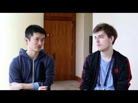 TI4 Interview: FATA- and Hot_Bid
