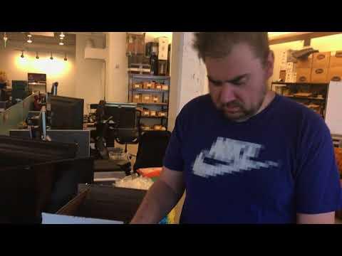 Mailbag: Custom Job