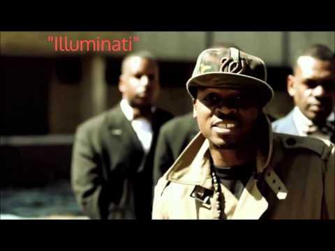 10 More Anti-Illuminati/Conspiracy Underground Hip-hop Songs