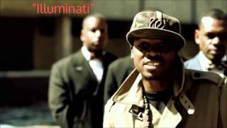 10 More Anti-Illuminati/Conspiracy Underground Hip-hop Songs