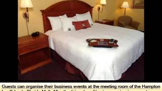 Lovely Hotels In Orlando - Hampton Inn Orlando - Florida Mall | Picture Ideas And Info