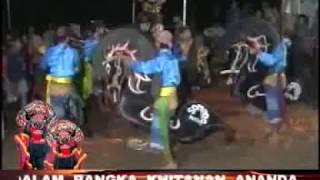 Gambar cover Tari Rampokan - Samboyo Putro Lawas 1