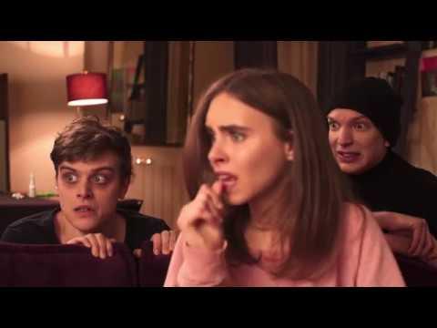 Vidéo #14 - JOKERS - IMMACULÉE CONTRACEPTION