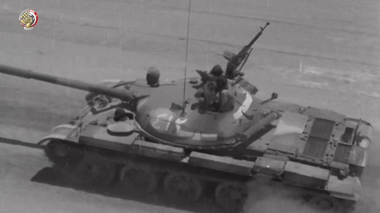 حرب أكتوبر 1973 بعيون صناع النصر