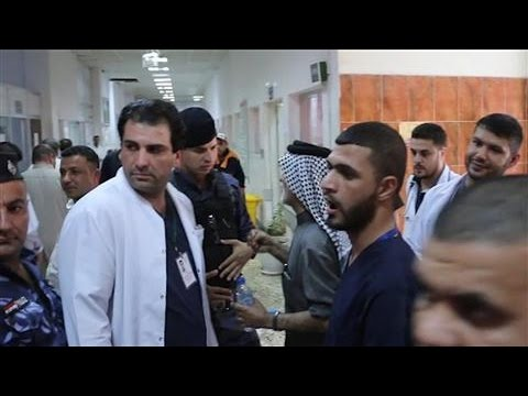 In Iraq, Doctors Are Targets of War