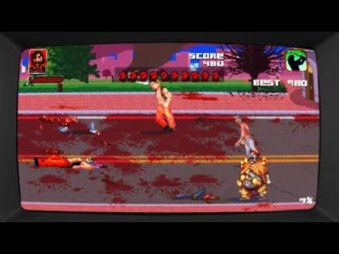 Dead Island Retro Revenge part 4 |