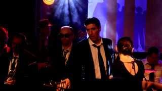 Per un Pugno di Mollica Band - FUNKY NASSAU - Live Ratatoj