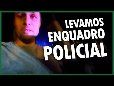 A POLÍCIA NOS PAROU em LEAVENWORTH, ESTADOS UNIDOS - DIÁRIO DE VIAGEM - Vlog Ep.123
