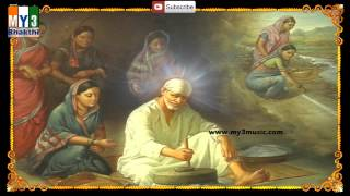 SAI SHARANAM BABA SHARANAM - MOST POPULAR SONG OF SAI BABA