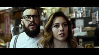 Дикая история / El Bar (2017) Дублированный трейлер HD