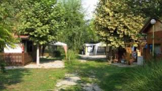 Camp Katra in Vinica - www.avtokampi.si