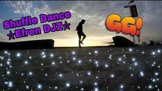 SHUFFLE DANCE|CUTTING SHAPES|SIDE TO SIDE