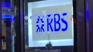 Royal Bank of Scotland CEO speaks after RBS reports loss -- video   Business