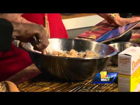Sunday Brunch: Bread Pudding Recipe