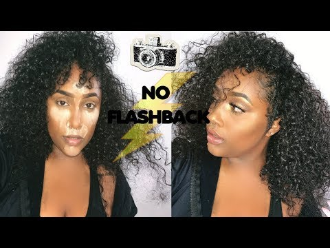 FLAWLESS MAKEUP TUTORIAL FOR BEGINNERS | NO FLASHBACK
