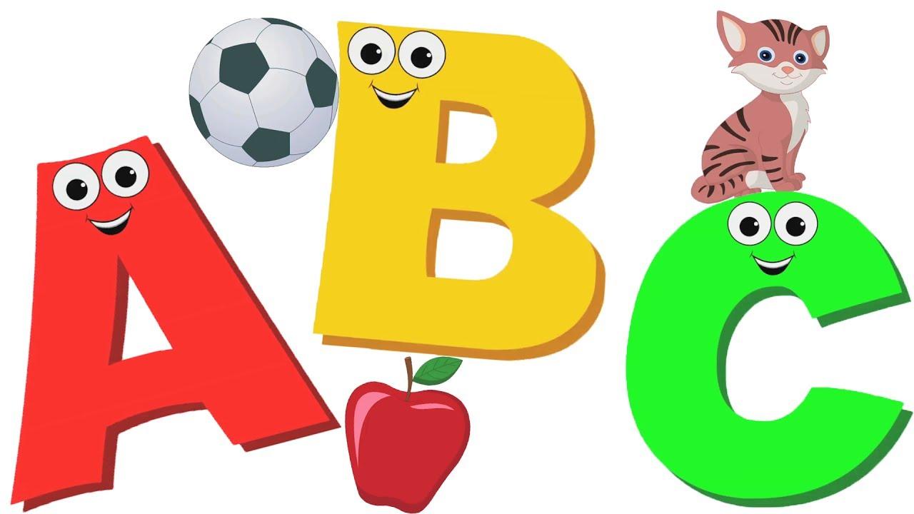 phonics song abc songs for children kindergarten youtube
