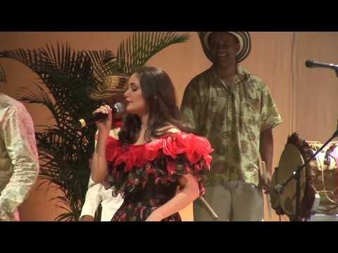 MARIA MULATA  CRÓNICAS DEL CARIBE Producción y dirección: Leonardo Gómez Jattin Diana Hernández