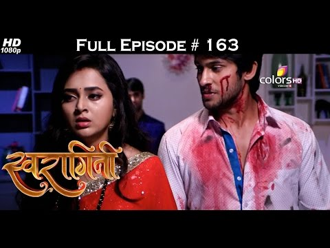 Swaragini - 13th October 2015 - स्वरागिनी - Full Episode (HD)