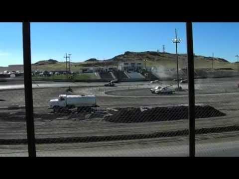 Rattlesnake Raceway DTC 9/25/16 Super Stock 4's Day 2 Heat 1
