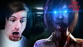 Thai horror games are insane. || home sweet home (part 1)
