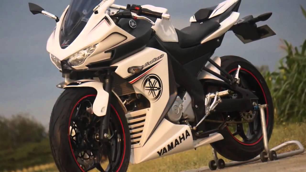 ide motor yamaha vixion terbaru 2016