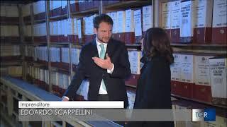 Apre ArSe Milano - Archivio Storico della Ca' Granda e Sepolcreto