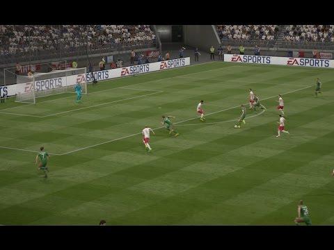RB Leipzig : Sport-Club Freiburg  LIVESTREAM Lets Play FIFA 17 1. Bundesliga 29. Spieltag [HD]