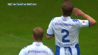 Salomonsson trycker in 2-0 för Blåvitt - TV4 Sport thumbnail