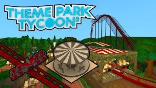 #Roblox Spanish Children's Games for free . . . . . . . . . . . . . . . . . . . . Amusement Park Part 2 #MaxiTuber