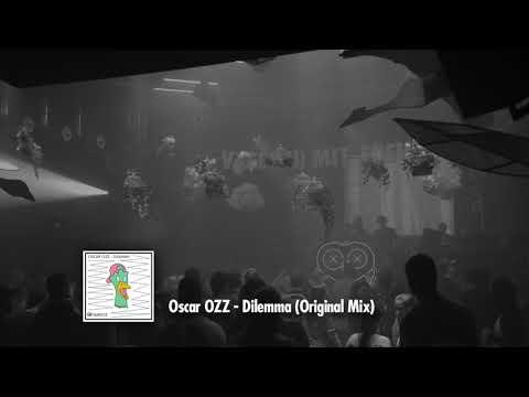 Oscar OZZ - Dilemma (Original Mix) [VmF - Records]