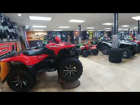 Tour of Riva Motorsports in Pompano Beach, Fl!