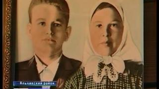 Супруги Пчеловы из Яльчикского района отмечают благодатную свадьбу