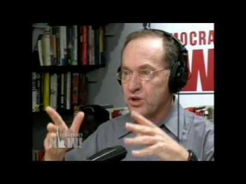 Heymann vs dershowitz
