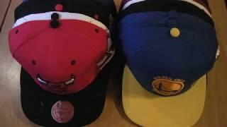 Баскетбольные кепки NBA CAVS GSW Boston Bucks Okla Bulls    магазин Basket Family