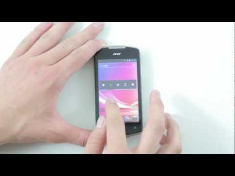 Acer Liquid Glow review