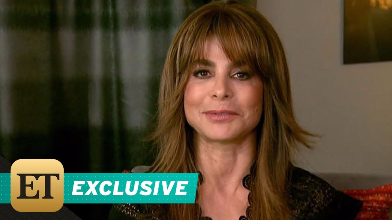 EXCLUSIVE: Original 'American Idol' Judge Paula Abdul Reacts to Katy Perry's $25 Mill
