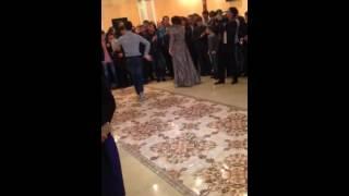 Чеченская свадьба Алматы 2014