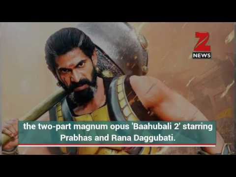 Thumbnail: All you want to know about 'Baahubali 2' trailer